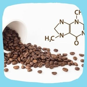 кофеин Leptigen Meridian Diet