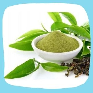 зеленый чай Leptigen Meridian Diet