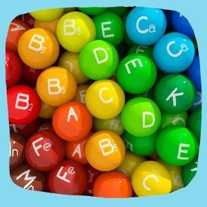 витамины Leptigen Meridian Diet