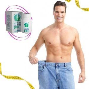 таблетки для похудения капсулы похудение лептиген меридиан купить